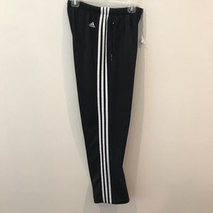 Adidas unisex track pants
